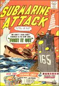 Submarine Attack (1958) 26
