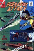 Submarine Attack (1958) 40