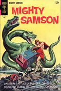Mighty Samson (1964 Gold Key) 14-12C