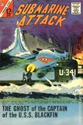 Submarine Attack (1958) 49