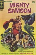 Mighty Samson (1964 Gold Key) 17