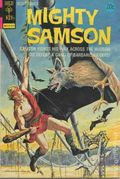 Mighty Samson (1964 Gold Key) 22