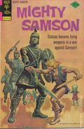 Mighty Samson (1964 Gold Key) 28