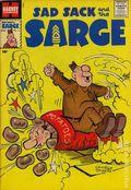 Sad Sack and the Sarge (1957) 2