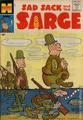 Sad Sack and the Sarge (1957) 3