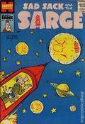 Sad Sack and the Sarge (1957) 9