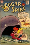 Sugar and Spike (1956) 35
