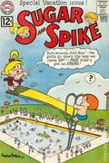 Sugar and Spike (1956) 42