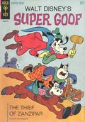 Super Goof (1965 Gold Key) 1