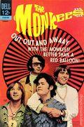 Monkees (1967) 14