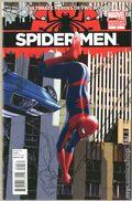 Spider-Men (2012 Marvel) 5C