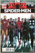 Spider-Men (2012 Marvel) 5B