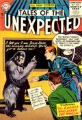 Unexpected (1956) 2