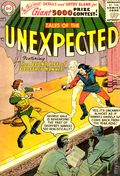 Unexpected (1956) 5