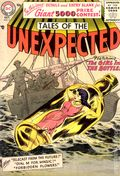 Unexpected (1956) 6