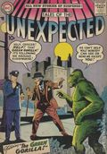 Unexpected (1956) 14