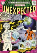 Unexpected (1956 DC) 18