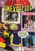 Unexpected (1956 DC) 21