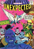 Unexpected (1956 DC) 24