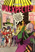 Unexpected (1956 DC) 25