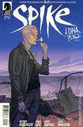Spike (2012 Dark Horse) 2B
