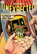 Unexpected (1956) 26