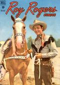 Roy Rogers Comics (1948-1961 Dell (And Trigger, # 92 on) 15