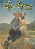 Roy Rogers Comics (1948-1961 Dell (And Trigger, # 92 on) 16
