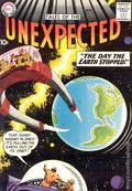 Unexpected (1956) 31