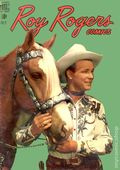 Roy Rogers Comics (1948-1961 Dell (And Trigger, # 92 on) 19