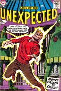 Unexpected (1956) 34