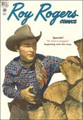 Roy Rogers Comics (1948-1961 Dell (And Trigger, # 92 on) 20