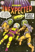 Unexpected (1956) 35