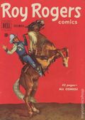 Roy Rogers Comics (1948-1961 Dell (And Trigger, # 92 on) 36