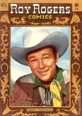Roy Rogers Comics (1948-1961 Dell (And Trigger, # 92 on) 37