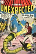 Unexpected (1956) 37