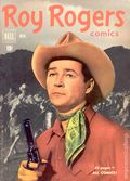 Roy Rogers Comics (1948-1961 Dell (And Trigger, # 92 on) 39