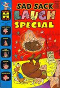 Sad Sack Laugh Special (1958) 8