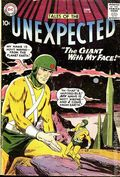 Unexpected (1956) 38