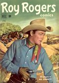 Roy Rogers Comics (1948-1961 Dell (And Trigger, # 92 on) 40