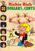 Richie Rich Dollars and Cents (1963) 3