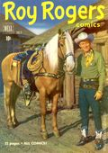 Roy Rogers Comics (1948-1961 Dell (And Trigger, # 92 on) 43