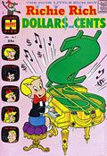 Richie Rich Dollars and Cents (1963) 7