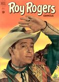 Roy Rogers Comics (1948-1961 Dell (And Trigger, # 92 on) 48