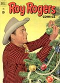 Roy Rogers Comics (1948-1961 Dell (And Trigger, # 92 on) 49