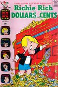 Richie Rich Dollars and Cents (1963) 10