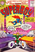 Superboy (1949-1979 1st Series DC) 52