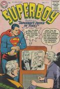 Superboy (1949-1979 1st Series DC) 53