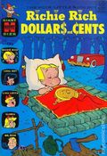 Richie Rich Dollars and Cents (1963) 11