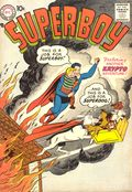 Superboy (1949-1979 1st Series DC) 56